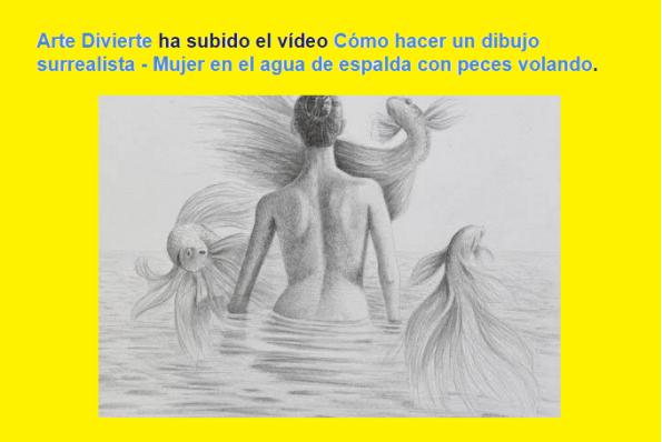 Como dibujar una mujer desnuda de espaldas