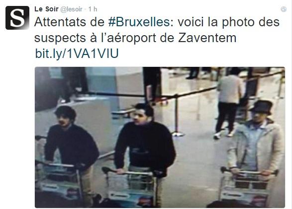 Los sospechosos