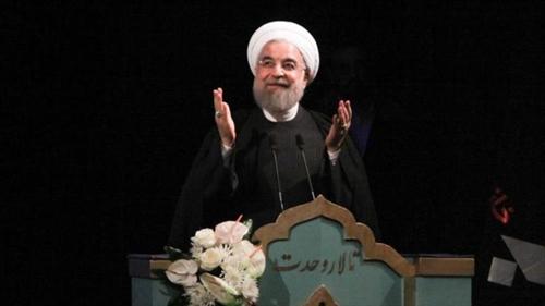 Rouhani-elecciones
