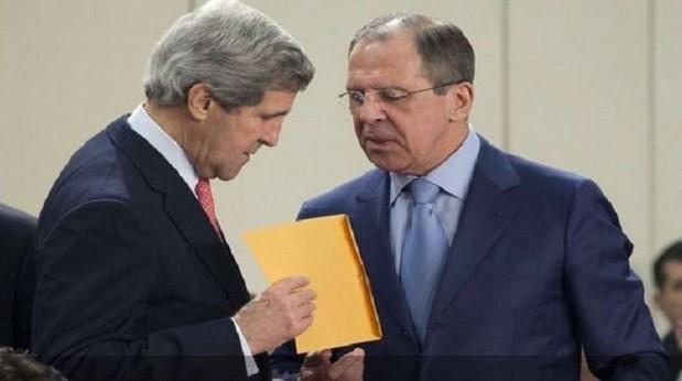 Acuerdo secreto USA-Rusia para permanecer Assad en el poder