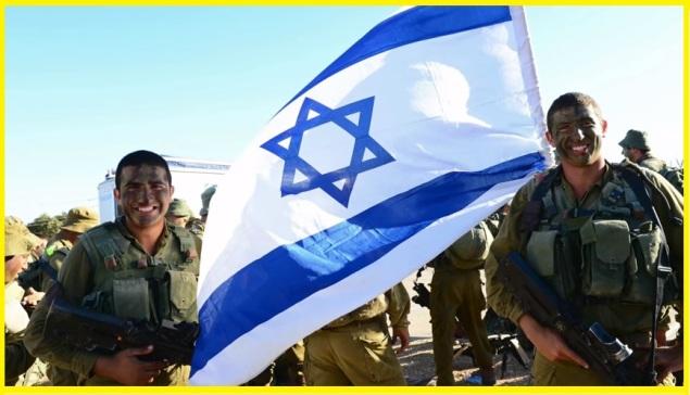 IDF todo lo merecen1