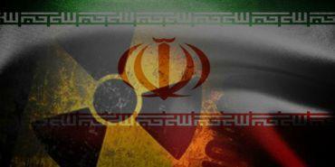 iran-nuclear-flag
