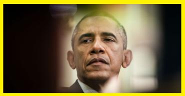 Obama el traidor