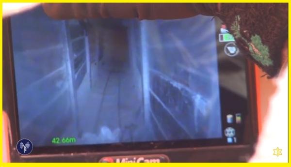Túnel de Hamas descubierto y neutralizado por el Tzáhal 04-2016