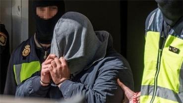 Terrorista del ISIS en Palma de Mallorca