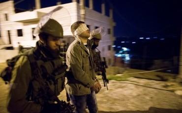 Tzáhal frustra ataque terrorista en Pésaj 2016640x400