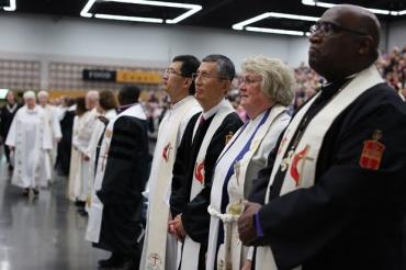 Cristianos apoyando BDS