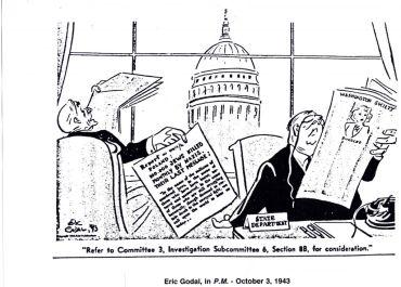 godal-bureaucrats