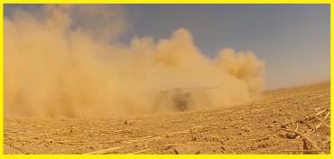 IAF Helicópteros al rescate