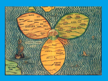 map centre Israel