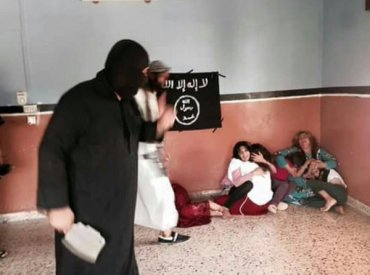 ISISsinjar