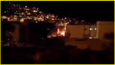 Tiroteos contra manifestantes en Petra